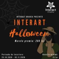 ANDREEA: Halloween-ul în imagini