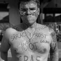 ANTONIA: Olimpic căzut în dizgrație