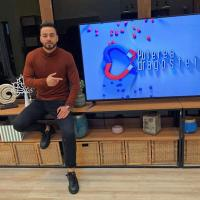 ALEX & CASIAN: Cinci luni la filmări în Istanbul