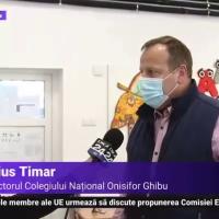 SARA & IONUȚ: Scenarii pentru întoarcerea la școală. Plus VIDEO