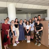 ALEX: Școala de Vară Polis Oradea
