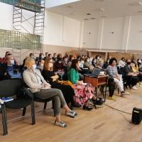 Erasmus Days la Colegiul National Onisifor Ghibu