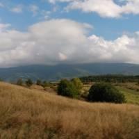 MATEI: O zi la poalele Munților Șureanu
